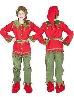 Para Hombre Disfraz De Enano Gnomo de Jardín Cuento de hadas para adultos Stag pantomima de los enanos Vestido de fantasía