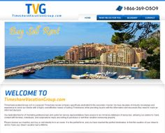 A Great Real State and Construction Website! www.timesharevacationgroup.com POWERED BY FSDSOLUTIONS! ;)