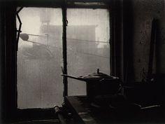 Roy DeCarava // Window and Stove, 1951