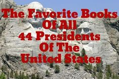 The Favorite Books of All 44 Presidents of the United States