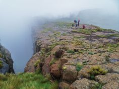 The Amphitheater - Drakensberg, South Africa Hiking Guide, Hiking Trails, South Africa Tours, Travel Destinations, Travel Tips, Best Hikes, Travel Activities, Day Hike, Nice View