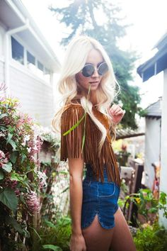 How To Dream About Summer - A Hippie's Daughter