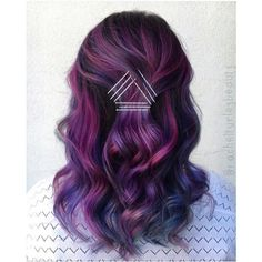 Instagram post by Exton PA Hair & Makeup • Oct 7, 2016 at 9:02pm UTC ❤ liked on Polyvore featuring beauty products, haircare and hair