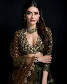 Naagin 3 actress Karishma Tanna shares breathtaking pictures from her beach vacation Photogallery. Naagin 3 actress Karishma Tanna shares breathtaking pictures from her beach vacation Photogallery at ETimes Indian Bridal Outfits, Indian Fashion Dresses, Dress Indian Style, Indian Designer Outfits, Bridal Dresses, Indian Blouse, Nikkah Dress, Lehnga Dress, Lehenga Choli