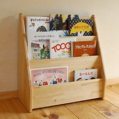 ● Picture bookshelf that you want to give to toddlers Look at the picture on the cover and choose a Budget Home Decorating, Interior Decorating Styles, Foyer Decorating, Decorating Small Spaces, Decor Interior Design, Small Room Decor, Teen Room Decor, Homemade Home Decor, Traditional Bedroom Decor