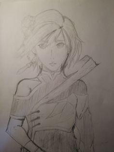 rough sketch 17
