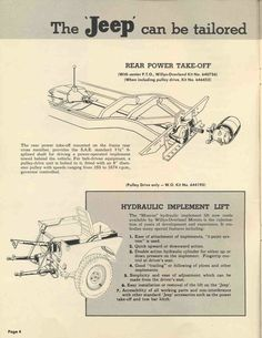 vue clat e et nomenclature chassis willys mb jeep m g. Black Bedroom Furniture Sets. Home Design Ideas