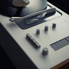 SK4 by Dieter Rams | Flickr: Intercambio de fotos