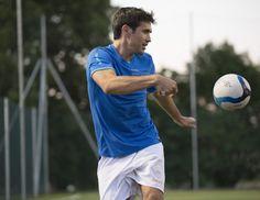 Italian team soccer world cup by Kipsta