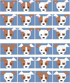 Sew Fresh Quilts: Dog Gone Cute - Quilt Along Kickoff!