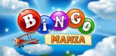 Não Tem Que ir a #LasVegas, a #Bingo Mania Leva até si os Grandes #Jackpots!