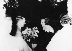 La cineasta que ayudó a encumbrar a Hitler - Cuaderno de Historias
