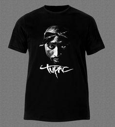 TUPAC SHAKUR 2PAC RAPPER HIP HOP SINGER MUSIC T-Shirt 2017 Short Sleeve O-Neck T Shirts Casual Brand Clothing Cotton