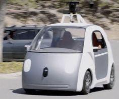 Google kommt mit dem Google Car auf die IAA. Dann ist Apple auch nicht weit, oder?