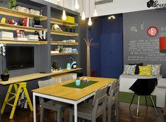 recepção de escritorio de arquitetura - Pesquisa Google