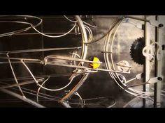 "Rolling Ball Sculpture ""Brainspice"" Remix - YouTube"