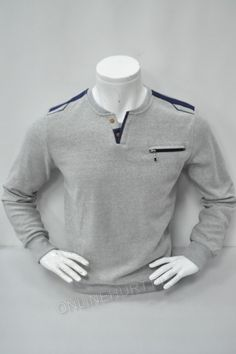 Best Smart Casual Outfits, Sports Shirts, Mens Clothing Styles, Shirt Style, Long Sleeve Shirts, Menswear, Men Casual, Sweatshirts, Mens Tops