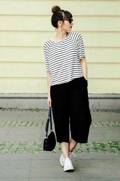 097d471a294c 24 Best Trend Alert  Culottes images