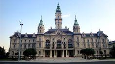 Györ, HU Barcelona Cathedral, City, Building, Travel, Viajes, Buildings, Cities, Destinations, Traveling