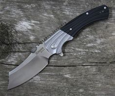 Automatic Knives, Tactical Knives, Knifes, Swords, Edc, Blade, Weapons, Hobbies, Smooth