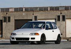 Honda Civic VTI EG (1991-1995)