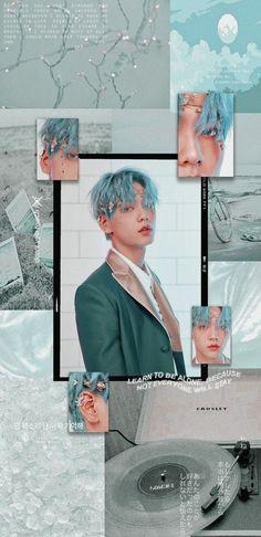Kpop Backgrounds, Diy Phone Case, Kpop Fanart, Meme Faces, Kpop Aesthetic, Foto Bts, Wallpaper S, Cute Guys, Aesthetic Wallpapers