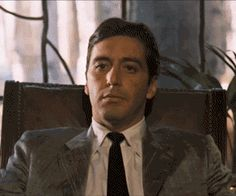 New trending GIF on Giphy. money nothing al pacino the godfather offer pacino the godfather part ii the godfather part 2. Follow Me CooliPhone6Case on Twitter Facebook Google Instagram LinkedIn Blogger Tumblr Youtube