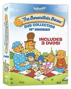 Berenstain Bears Box Set