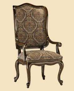 Rivoli Arm Chair - Marge Carson qty 2