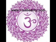 Clearing the 7th Chakra - The Crown Chakra Guided Meditation Video... repinned by http://Reiki-Master-Training.com