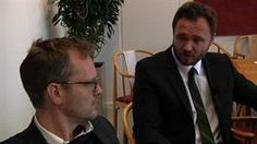 Michael Jeppesen møder... | TV | DR