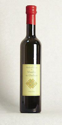Moulin des Ombres - Silver award winner NY100C France Blend Medium Organic