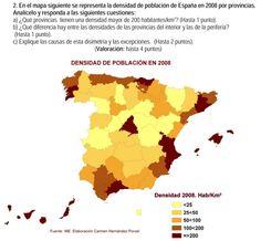 2011. Densidad de población.