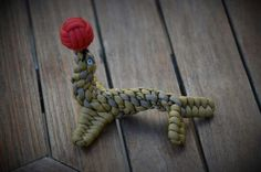 Paracord seal