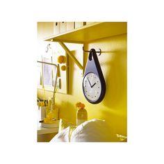 Reloj de pared colgante | http://www.kjota.com/es/electronica/60001-reloj-pared-colgante-1234.html
