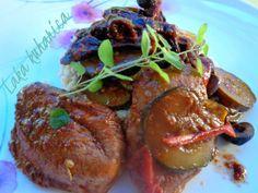 Ragu s mesom i tikvicama :: Pork ragù with courgettes   Laka kuharica - Easy Cook