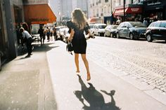 Paris Dispatch: Street Photographer Daniel Arnold Looks Beyond the Collections – Vogue