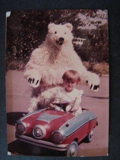 Chorzow - Zoo- 1986
