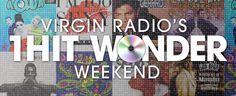 We're Spinning the biggest one hit wonders all Thanksgiving weekend long! Check out our teams top One Hit Wonder, Music Station, Local Events, Montreal, Spinning, Thanksgiving, Entertaining, Check, Top