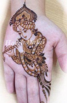 30 innovative Mehndi designs for Krishna Janmasthami Basic Mehndi Designs, Peacock Mehndi Designs, Khafif Mehndi Design, Latest Bridal Mehndi Designs, Henna Art Designs, Mehndi Designs For Girls, Mehndi Designs For Beginners, Mehndi Design Pictures, Dulhan Mehndi Designs