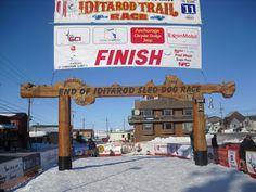 Alaska Missions, Iditarod Outreach