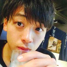 """飲ませてあげたい。""""@takeuchi_ryoma: ジンジャーエール飲みたい """""""