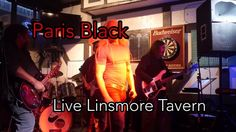 Filmed with Rocker Chick @ Linsmore Tavern Toronto Danforth http://rockandrollcanada.com https://www.facebook.com/paris.black.946/about?section=contact-info It's Your Time to Rock Canada Video editing and Videography by Glen Rockin Smith