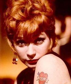 Shirley MacLaine-Sweet Charity