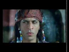 Shahrukh Khan Pepsi Ad
