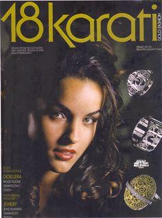 #MeliGioielli #Firenze on #18ktGold #magazine