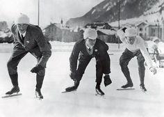 J.O de Chamonix 1927