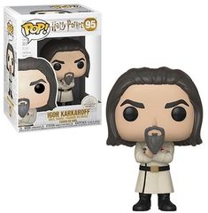 Your favorite characters from Harry Potter are adorable Pop! This Harry Potter Igor Karkaroff Yule Ball Pop! Vinyl Figure measures about 3 tall. Comes packaged in a window display box. Harry Potter Pop Figures, Harry Potter Dolls, Funko Pop Harry Potter, Funko Pop Toys, Funko Pop Vinyl, Voldemort, Iron Maiden, Hermione, Power Rangers