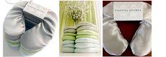 Aromatherapy Microwaveable Neck Wrap - Herbal and Heavenly! Valentia Ifuerza Design - Greensboro, NC www.valentiadesign.com
