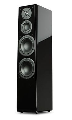 "Review done by Reference Home Theatre of Prime Towers, Chris Heinonen rates it a value of 4/5 stars. ""The SVS Towers are a terrific bargain. The build quality is solid, the footprint is terrific, and the sound is excellent. If you are looking for speakers in the ~$1K range they are a speaker you need to seek out to hear."""